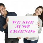 dating friends