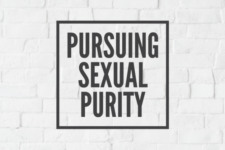 sexual purity of Christian singles