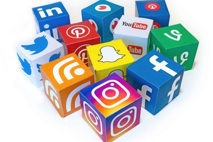 social media for Christian singles