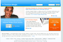 Christian mingle dating site reviews