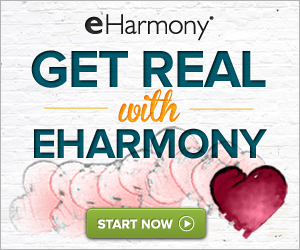 eharmony dating service