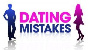 Christian Men Dating Mistakes