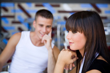 Signs of Flirting-How to Tell She is Flirting with You