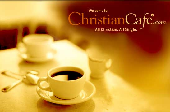 Christian cafe dating site reviews