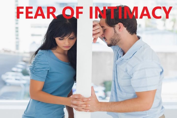 fear of intimacy in relationships