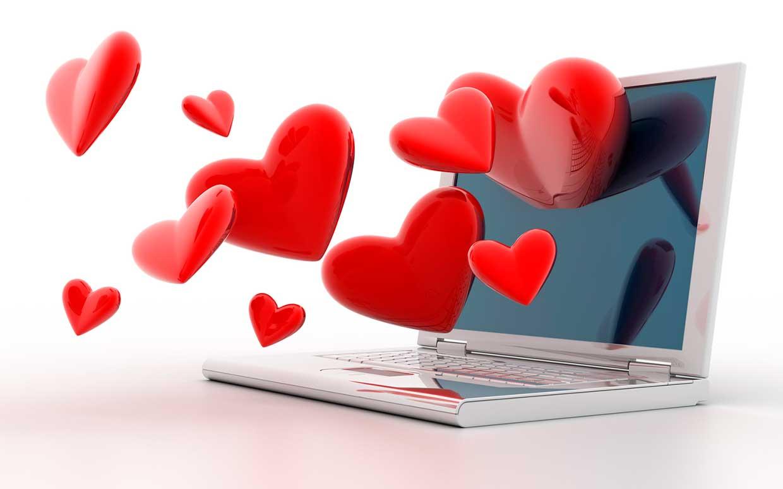 kærlighedsbreve til online dating