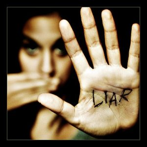 Pathological liars: Are you Dating a liar