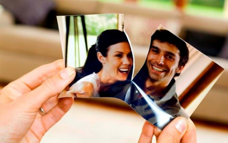 dating during a marriage separation
