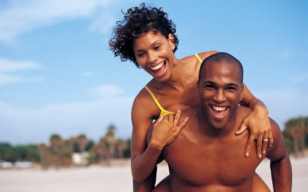 Dating for black christian singles