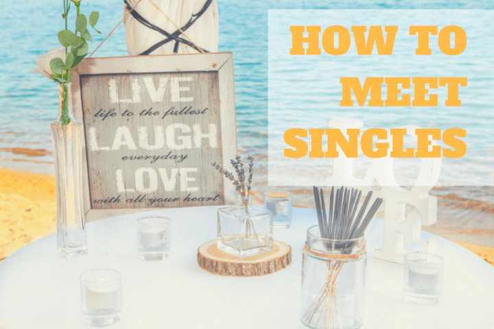 how to meet singles online
