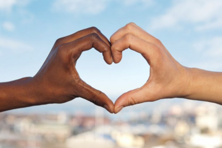 inter-racial christian dating
