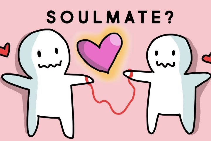 Discover Your Christian Soulmate