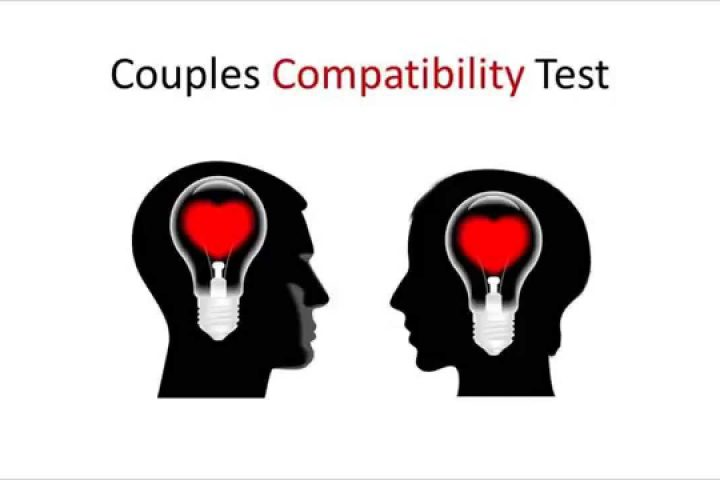Compatibility Love Test